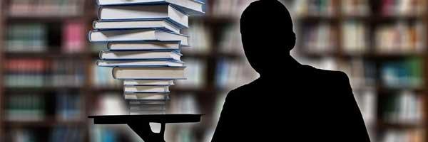 3 tips når du bestiller bøker på nett Vit hvilken bok du skal kjøpe - 3 tips når du bestiller bøker på nett