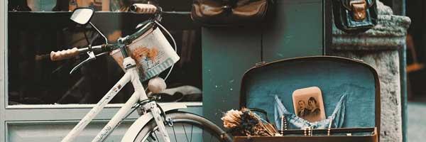 5 vanlige inspirasjonskilder til forfattere Historie - 5 vanlige inspirasjonskilder til forfattere