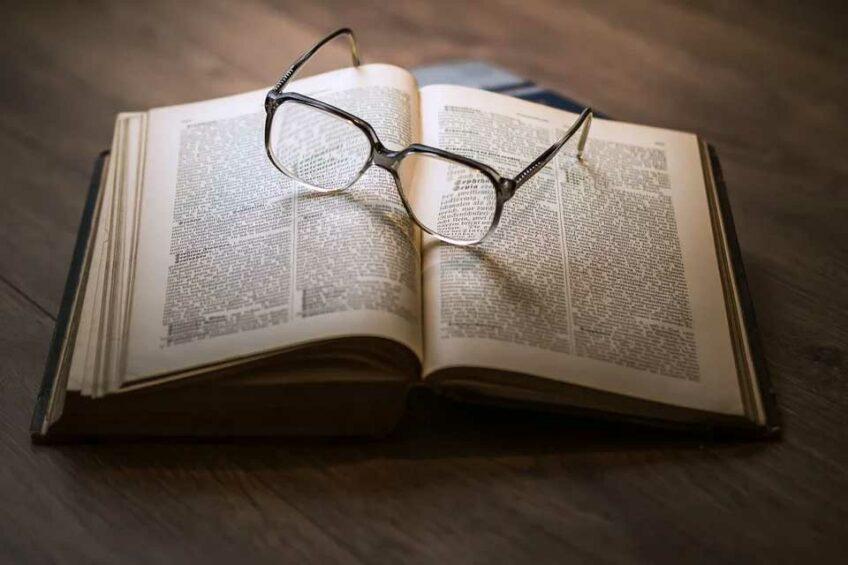 7 kjennetegn på en velskreven bok