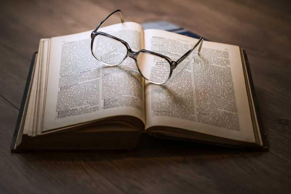 7 kjennetegn på en velskreven bok - 7 kjennetegn på en velskreven bok