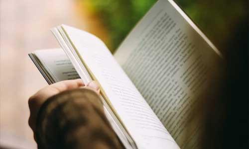 Karakterer som kan relateres til - 7 kjennetegn på en velskreven bok
