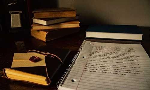 8 skritt mot å skrive din egen bok Se for deg karakterene - 8 skritt mot å skrive din egen bok