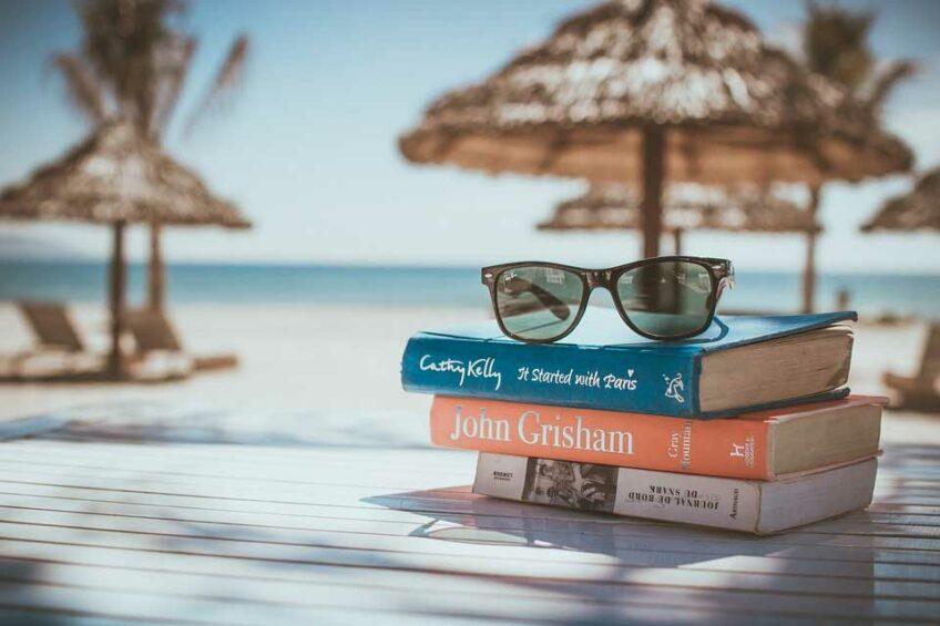 3 ting å tenke på før du gir ut en bok