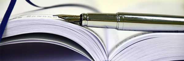 3 ting å tenke på før du gir ut en bok Kan du forplikte deg 1 - 3 ting å tenke på før du gir ut en bok