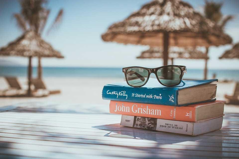 3 ting å tenke på før du gir ut en bok - 3 ting å tenke på før du gir ut en bok