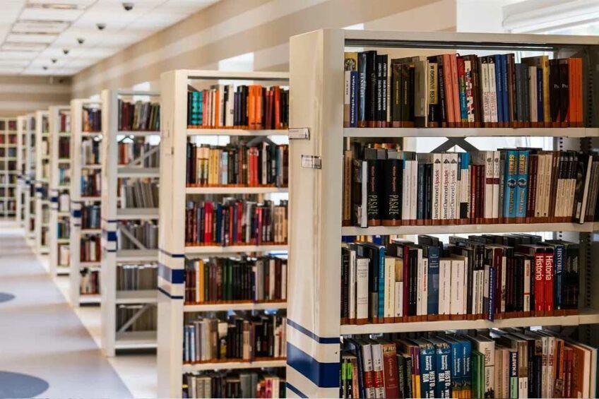 5 tips rundt å kjøpe fra selskaper som gir ut bøker på nett