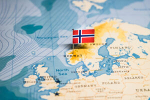 shutterstock 1326850577 2 300x200 - The,Flag,Of,Norway,In,The,World,Map